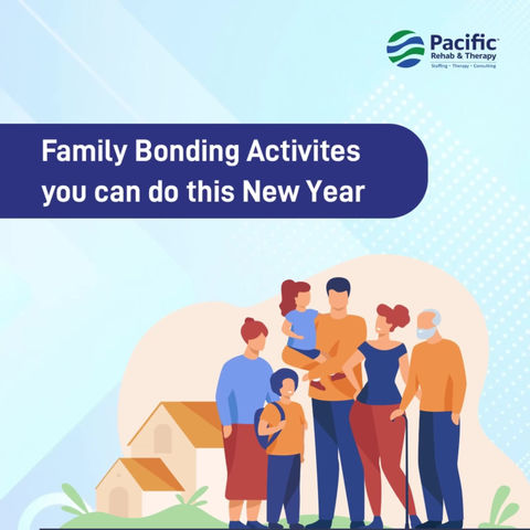 5 Family Bonding Activities You Can Do This New Year