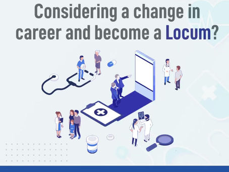 PACIFIC LOCUM - NOW HIRING FOR FY2021