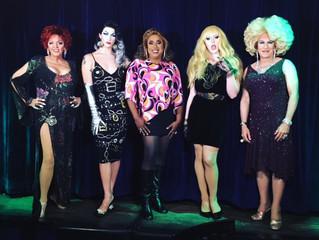 Atlanta's A Drag Blog Coming Soon!