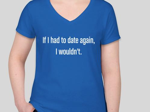 Women's Date Shirt