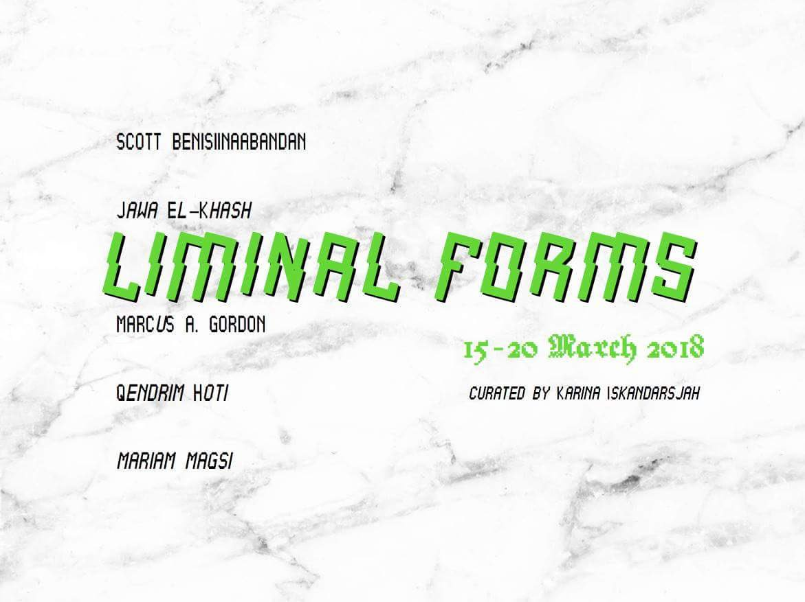 Liminal Forms