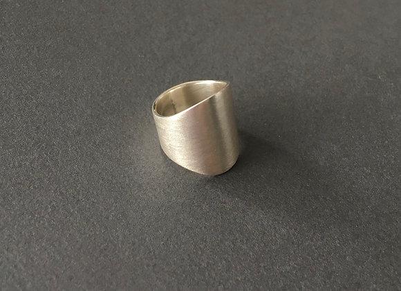 BÁSICO : : anel de prata 925