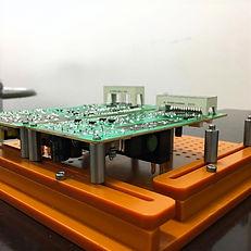 Plallet para placa de circuito impresso