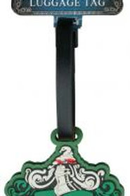 Harry Potter - Slytherin Luggage Tag