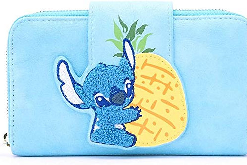 Lilo and Stitch Pineapple Stitch Wallet