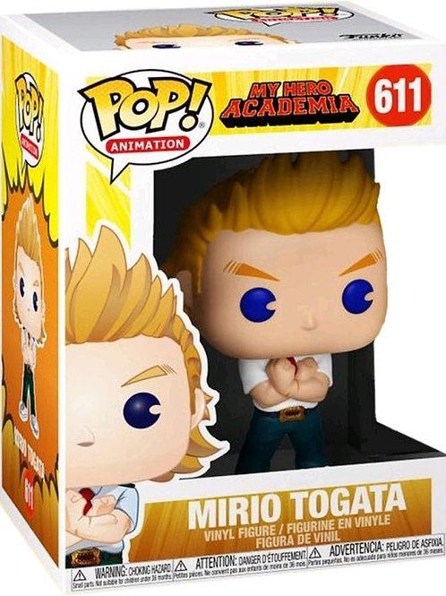 My Hero Academia - Mirio Togata Pop! Vinyl