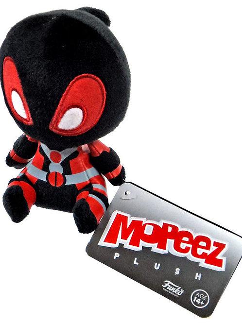 Deadpool Mopeez Plush