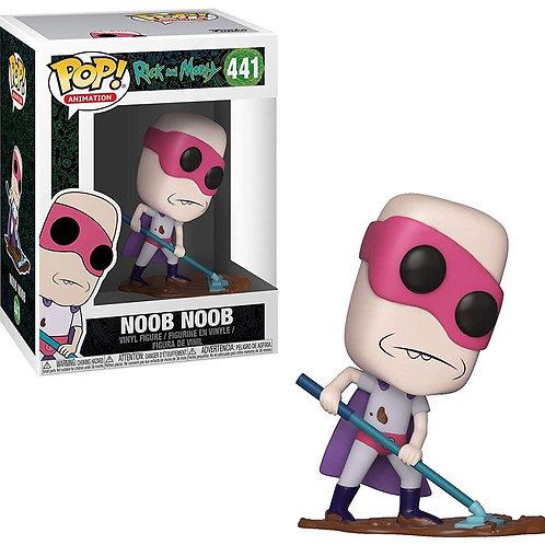 Rick and Morty - Noob Noob Pop! Vinyl