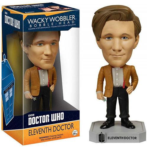 Doctor Who: Eleventh Doctor Funko Wacky Wobbler