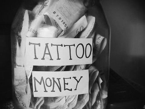 How to Save for Your Tattoo