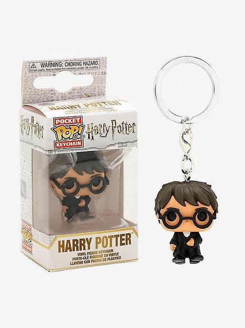 Harry Potter - Harry Potter Yule Ball Pop! Keychain