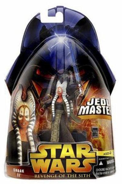 Star Wars Shaak Ti Hasbro Collection 1