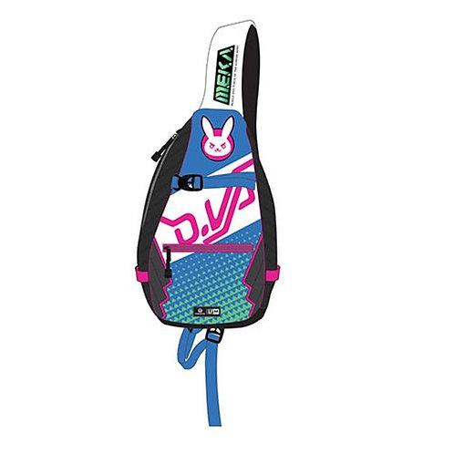 Overwatch - D.Va Sling Backpack