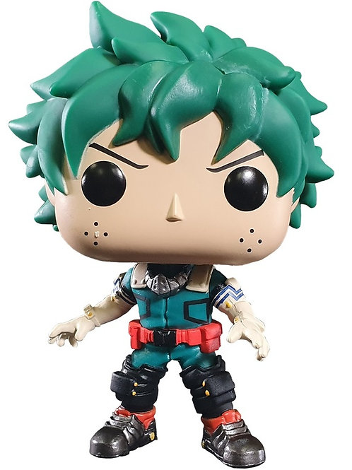 My Hero Academia - Deku (Shoot Style) - Pop! Vinyl