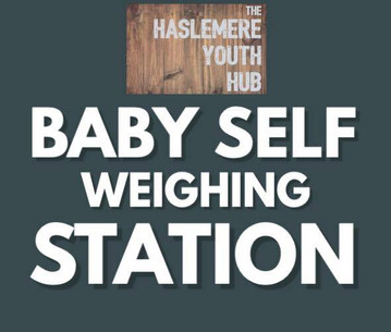 Baby Weighing Scales (Oct 2020)