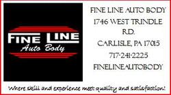 Fine Line Auto