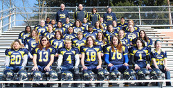 2010 team