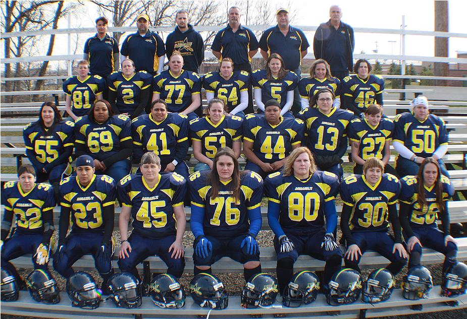 2011 team