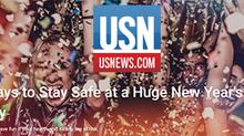 US News Interviews HiBall Events' CEO Rich Shea