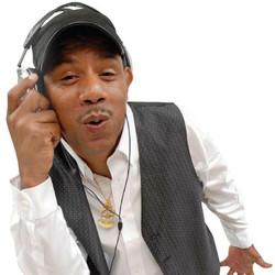 DJ Captain Charles