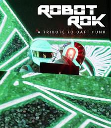 Robot Rok