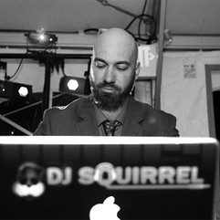 DJ Squirrel