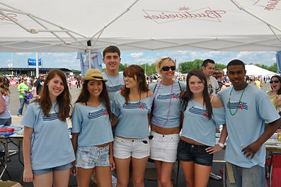 National FreedomFest Workers