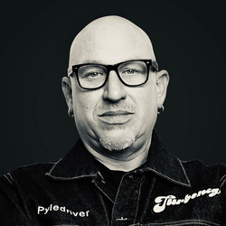 Tim Pyles - 91X