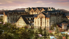 Gaylord Rockies Hotel & Resort - NEW!