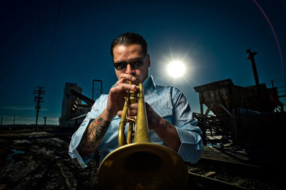 Jason Hanna Jazz Quartet