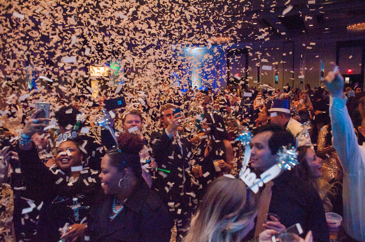 New Year's Eve In New Orleans | Big Night New Orleans