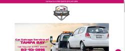 Car Salvage Service