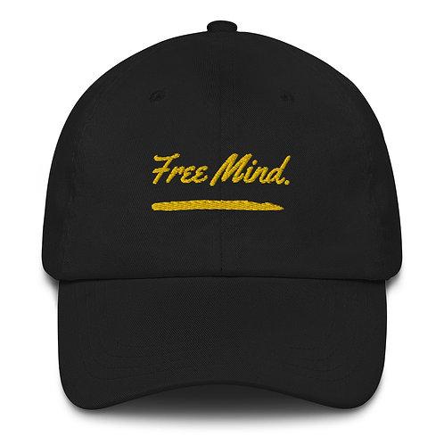 Free Mind. Dad hat