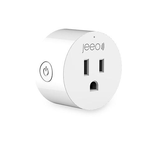 Jeeo Smart Wi-Fi Plug