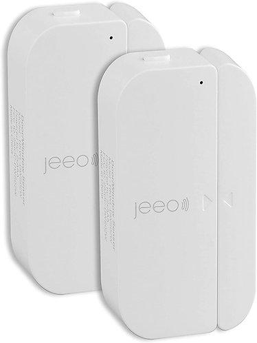 WiFi Door Sensor - WiFi Window Sensor by JEEO - Notification Reminder Alarm Work