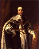 Charles The First