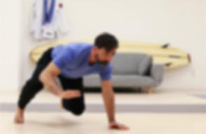 Conseils posturaux et exercices de rééducation