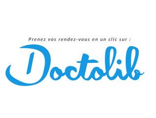 Le Centre de Chiropraxie Caen Nord est sur Doctolib !