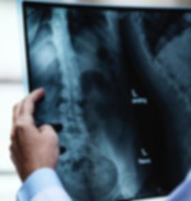 Un bilan médical et chiropratique complet