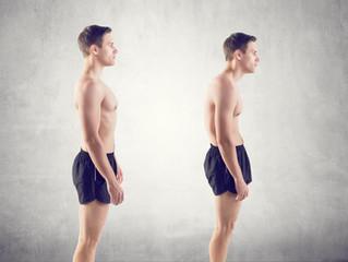 Qu'est-ce que votre Posture dit sur votre Santé?