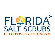 Florida Salt Scrubs logo