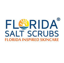 Florida Salt Scrubs logo