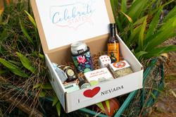 Nevada Exploration Box