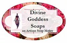 Divine Goddess Soaps logo
