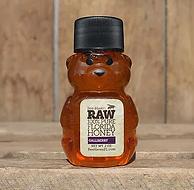 Bee Haven Honey Farm logo