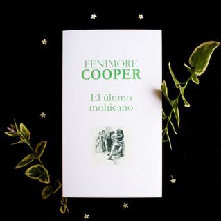 Cooper Fenimore | El último mohicano