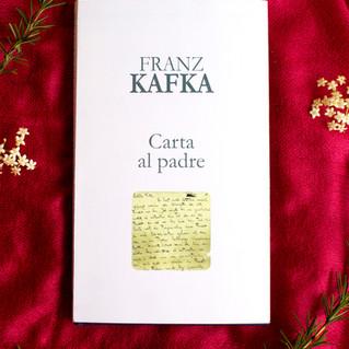 Franz Kafka | Carta al padre