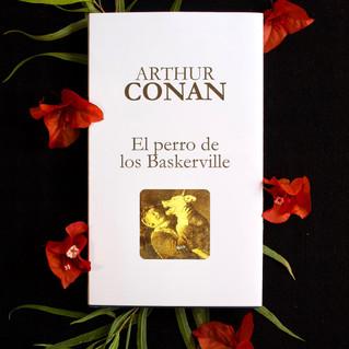 Arthur Conan Doyle | El perro de los Baskerville