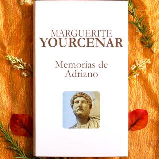 Marguerite Yourcenar | Memorias de Adriano