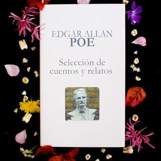 Edgar Allan Poe | Selección de cuentos y relatos